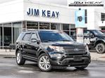 2014 Ford Explorer Limited in Ottawa, Ontario