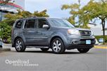2013 Honda Pilot Touring in Richmond, British Columbia