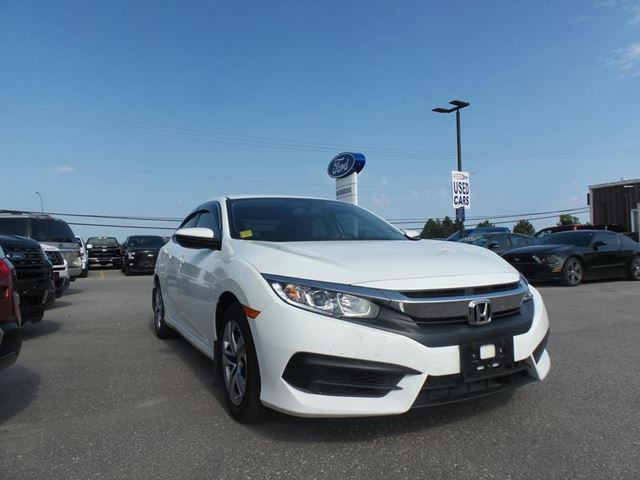 2016 Honda Civic LX 2.0L 4CYL in Midland, Ontario