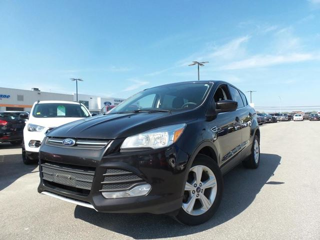 2013 Ford Escape SE 1.6L 4CYL in Midland, Ontario
