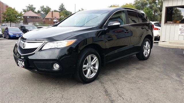 Acura Rdx For Sale Kitchener