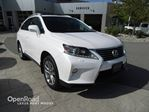 2015 Lexus RX 350 Touring Package - Navigation - Blind Spot Monit in Port Moody, British Columbia