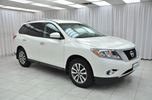 2016 Nissan Pathfinder 3.5SV 4x4 SUV w/ BLUETOOTH, HEATED SEATS / STEE in Dartmouth, Nova Scotia