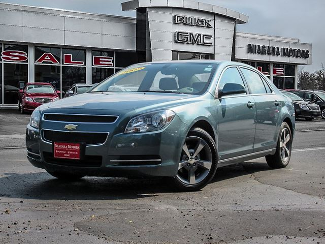 2009 Chevrolet Malibu LT2 ** Serviced AND Traded HERE!! ** in Virgil, Ontario