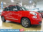 2014 Fiat 500L LOUNGE - AIR CLIMATISn++ - GROUPE n++LECTRIQUE - CU in Laval, Quebec