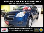 2010 Chevrolet Equinox LS  AUTO  CRUISE  NEW BRAKES  in Vaughan, Ontario