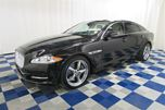 2011 Jaguar XJ Series XJ XJL Supercharged/NO ACCIDENTS/FULLY LOADED!!! in Winnipeg, Manitoba