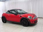 2014 MINI Cooper COUPE 6 SPEED w/ PREMIUM PACKAGE in Halifax, Nova Scotia