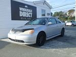 2002 Honda Civic COUPE Si 5 SPEED 1.7 L in Halifax, Nova Scotia
