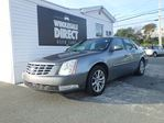 2008 Cadillac DTS SEDAN 4.6 L in Halifax, Nova Scotia