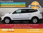 2016 Chevrolet Traverse LS 3.6L 6 CYL AUTOMATIC AWD - 8 PASSENGERS in Middleton, Nova Scotia