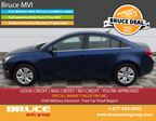 2012 Chevrolet Cruze LT 1.4L 4 CYL TURBOCHARGED AUTOMATIC FWD 4D SED in Middleton, Nova Scotia