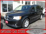 2013 Dodge Grand Caravan Crew !!!NO ACCIDENTS!!! in Toronto, Ontario