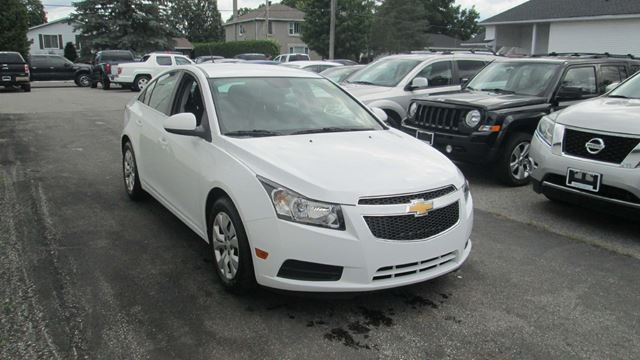 2014 Chevrolet Cruze 1LT in North Bay, Ontario