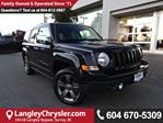 2015 Jeep Patriot Sport/North in Surrey, British Columbia
