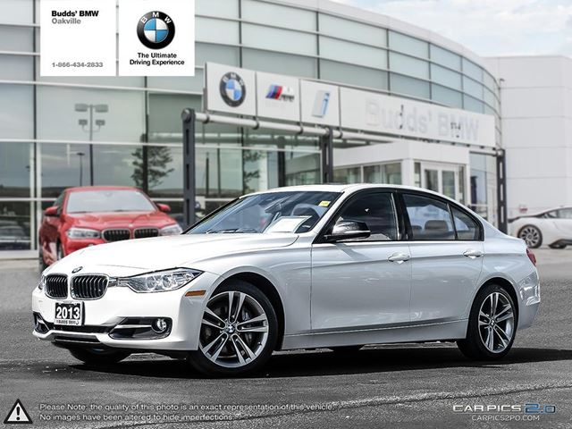 2013 BMW 3 SERIES xDrive in Oakville, Ontario