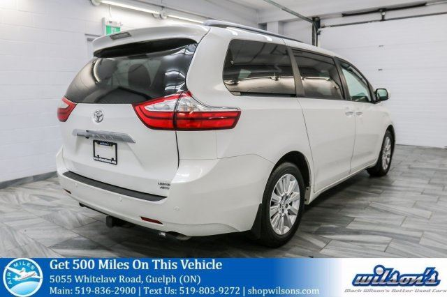 2016 toyota sienna xle awd 7 pass leather nav sunroof rear dvd tv quad captain chairs pwr. Black Bedroom Furniture Sets. Home Design Ideas