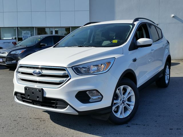 2018 Ford Escape SE in Port Perry, Ontario