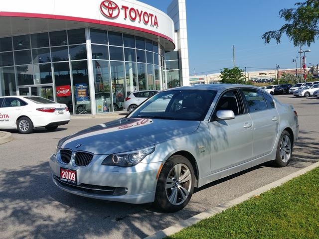2009 BMW 5 SERIES 528           in Aurora, Ontario