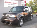 2009 Nissan Cube 2009 Nissan cube NEW GENERATION CARS! 12M.WRTY+SAFETY $6990 in Ottawa, Ontario