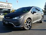 2017 Chrysler Pacifica Limited-navigation-safety tec group-DVD in Belleville, Ontario