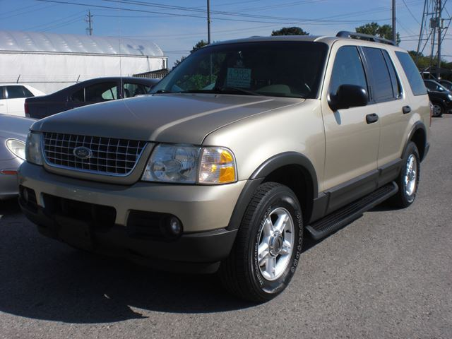 2003 FORD Explorer XLT in London, Ontario