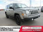 2013 Jeep Patriot Sport 4x4 in Calgary, Alberta