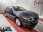 2016 Kia Optima LX+ in Winnipeg, Manitoba