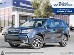 2016 Subaru Forester 2.0XT Limited Package in Winnipeg, Manitoba