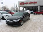 2017 Honda Civic DX in Edmonton, Alberta