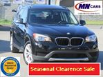2014 BMW X1 xDrive28i in Ottawa, Ontario