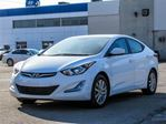 2016 Hyundai Elantra Limited  in Woodbridge, Ontario
