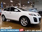 2011 Mazda CX-7 GT - 4X4 - AUTOMATIQUE - AIR CLIMATISn++ - CUIR in Laval, Quebec