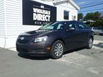 2011 Chevrolet Cruze SEDAN LT TURBO 1.4 L in Halifax, Nova Scotia