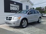 2009 Dodge Caliber HATCHBACK SXT 2.0 L in Halifax, Nova Scotia