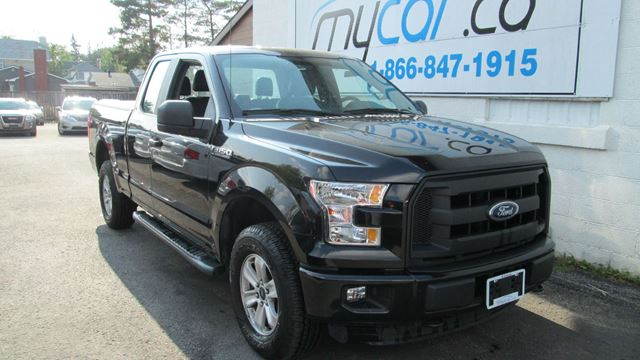 2015 Ford F-150 XL in North Bay, Ontario