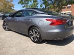 2016 Nissan Maxima 4dr Sdn SL ~ Only 9000 K's~ in Mississauga, Ontario