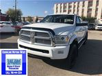 2014 Dodge RAM 3500 Limited  LOADED LIFETED AND READY TO ROLLL in Edmonton, Alberta