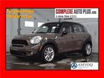 2013 MINI Cooper Countryman S ALL4 AWD *Cuir, Toit pano. in Saint-Jerome, Quebec