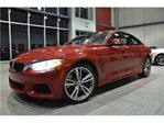2014 BMW 435i xDrive  M-PKG With Only 48.178 Kms! in Oakville, Ontario