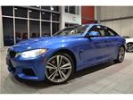 2014 BMW 435i i xDrive M-PKG With Only 38.120 Kms! in Oakville, Ontario