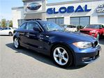 2011 BMW 1 Series Coupe AUTOMATIC in Ottawa, Ontario
