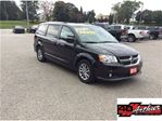 2015 Dodge Grand Caravan SXT Premium Plus in Arthur, Ontario