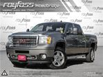 2013 GMC Sierra 2500  Denali. LEATHER.NAVIGATION.LOADED in Woodbridge, Ontario
