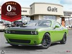 2017 Dodge Challenger 392 SCAT PACK   SUNROOF LEATHER NAV in Cambridge, Ontario