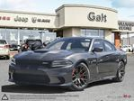 2017 Dodge Charger SRT HELLCAT   LAGUNA LEATHER SUNROOF BACK UP CAM in Cambridge, Ontario