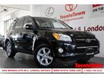 2009 Toyota RAV4 LIMITED ALL WHEEL DRIVE LEATHER MOONROOF ALLOYS in London, Ontario
