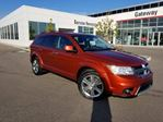 2013 Dodge Journey R/T AWD 7PASS in Edmonton, Alberta