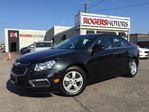 2015 Chevrolet Cruze 2LT - LEATHER - SUNROOF - REVERSE CAM in Oakville, Ontario