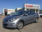 2016 Hyundai Elantra SE SPORT - SUNROOF - HTD SEATS - BLUETOOTH in Oakville, Ontario